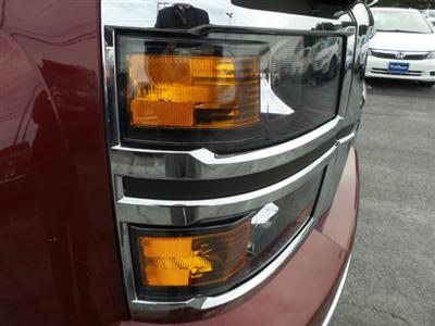 2014 Silverado 1500 Crew Cab 4x4, Pickup #MK9289P - photo 31