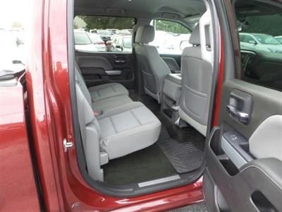 2014 Silverado 1500 Crew Cab 4x4, Pickup #MK9289P - photo 35