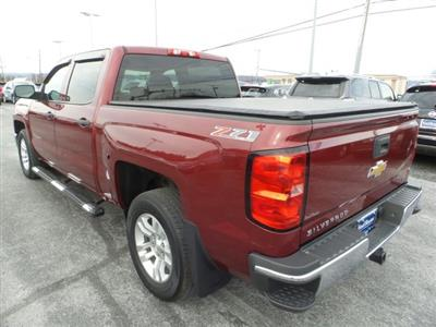 2014 Silverado 1500 Crew Cab 4x4, Pickup #MK9289P - photo 5