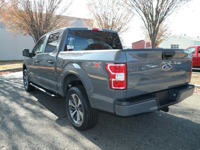 2020 F-150 SuperCrew Cab 4x4, Pickup #FL00150 - photo 10