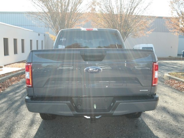 2020 F-150 SuperCrew Cab 4x4, Pickup #FL00150 - photo 9