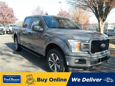 2020 F-150 SuperCrew Cab 4x4, Pickup #FL00150 - photo 1