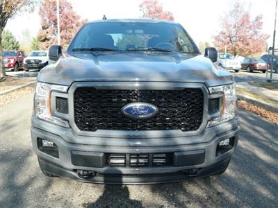 2020 F-150 SuperCrew Cab 4x4, Pickup #FL00150 - photo 8