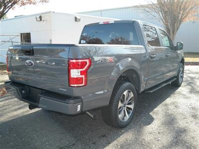2020 F-150 SuperCrew Cab 4x4, Pickup #FL00150 - photo 2