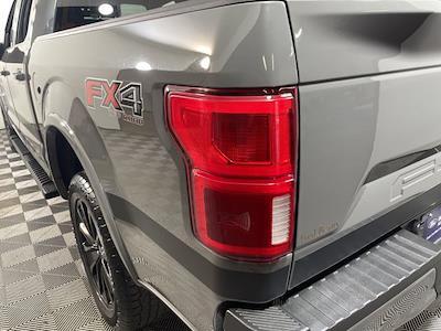 2020 F-150 SuperCrew Cab 4x4, Pickup #FL00163 - photo 10
