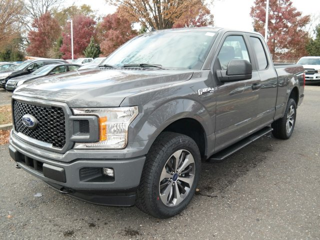 2020 F-150 Super Cab 4x4, Pickup #FL00168 - photo 6