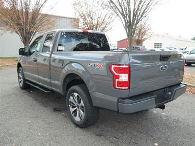 2020 F-150 Super Cab 4x4, Pickup #FL00168 - photo 10