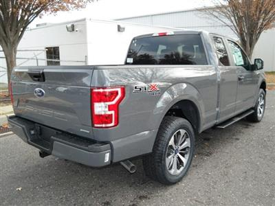 2020 F-150 Super Cab 4x4, Pickup #FL00168 - photo 2