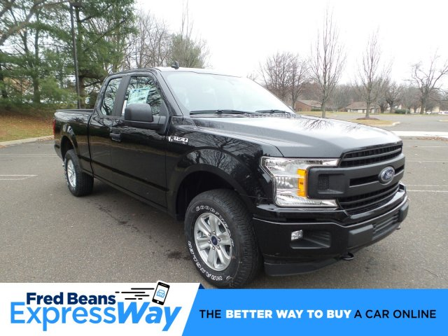 2020 F-150 Super Cab 4x4, Pickup #FL00217 - photo 1