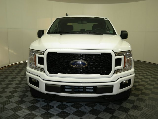 2020 F-150 SuperCrew Cab 4x4, Pickup #FL00230 - photo 7