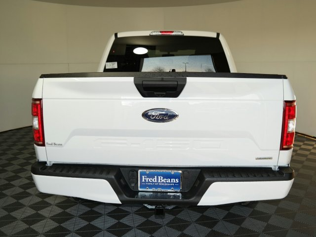 2020 F-150 SuperCrew Cab 4x4, Pickup #FL00230 - photo 8