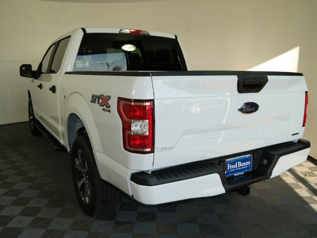 2020 F-150 SuperCrew Cab 4x4, Pickup #FL00230 - photo 9