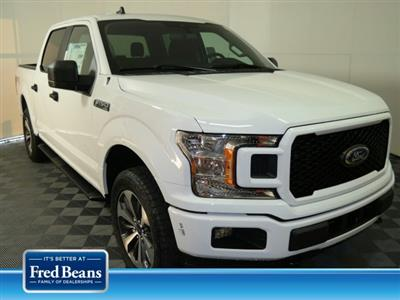 2020 F-150 SuperCrew Cab 4x4, Pickup #FL00230 - photo 1