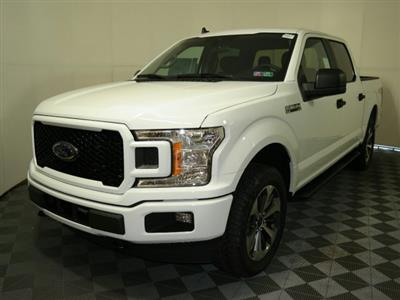 2020 F-150 SuperCrew Cab 4x4, Pickup #FL00230 - photo 6