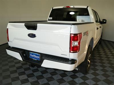 2020 F-150 SuperCrew Cab 4x4, Pickup #FL00230 - photo 2