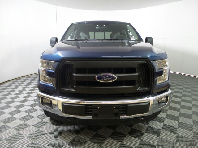 2015 F-150 SuperCrew Cab 4x4, Pickup #FL002421 - photo 3
