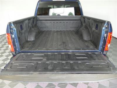 2015 F-150 SuperCrew Cab 4x4, Pickup #FL002421 - photo 10