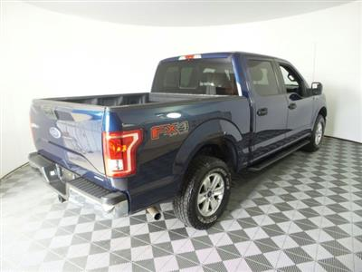2015 F-150 SuperCrew Cab 4x4, Pickup #FL002421 - photo 2