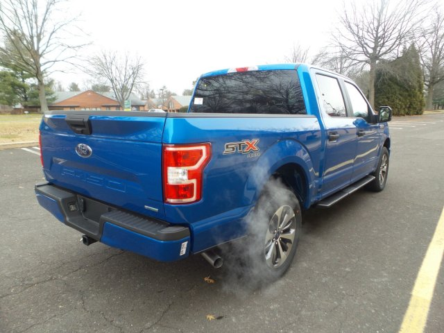2020 F-150 SuperCrew Cab 4x4, Pickup #FL00294 - photo 2