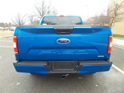 2020 F-150 SuperCrew Cab 4x4, Pickup #FL00294 - photo 5