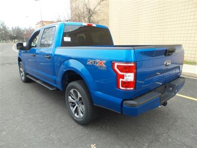 2020 F-150 SuperCrew Cab 4x4, Pickup #FL00294 - photo 6
