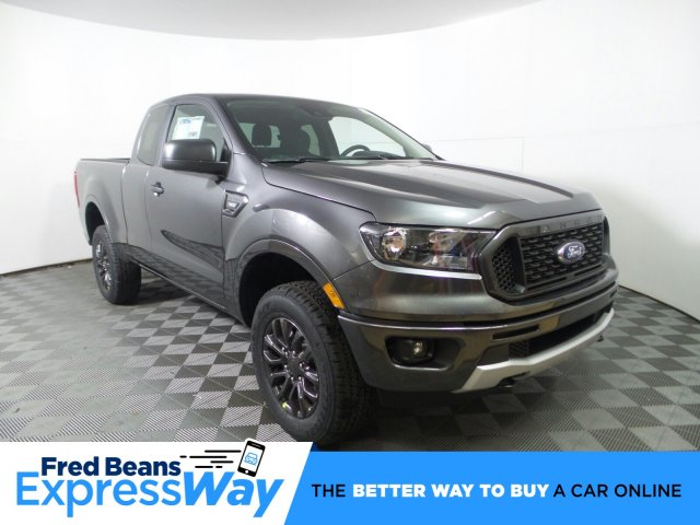 2020 Ranger Super Cab 4x4, Pickup #FL00311 - photo 1