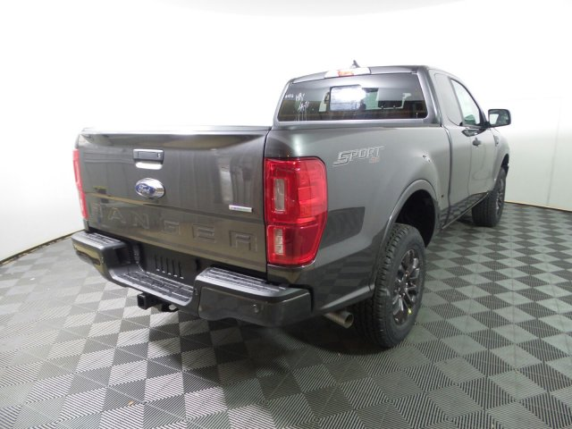 2020 Ranger Super Cab 4x4, Pickup #FL00311 - photo 2