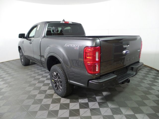 2020 Ranger Super Cab 4x4, Pickup #FL00311 - photo 7