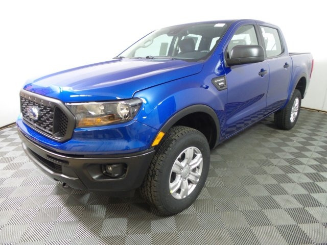 2020 Ranger SuperCrew Cab 4x4, Pickup #FL00357 - photo 3