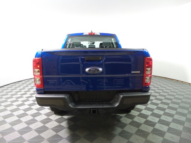 2020 Ranger SuperCrew Cab 4x4, Pickup #FL00357 - photo 7