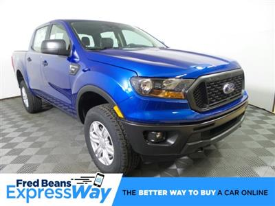 2020 Ranger SuperCrew Cab 4x4, Pickup #FL00357 - photo 1