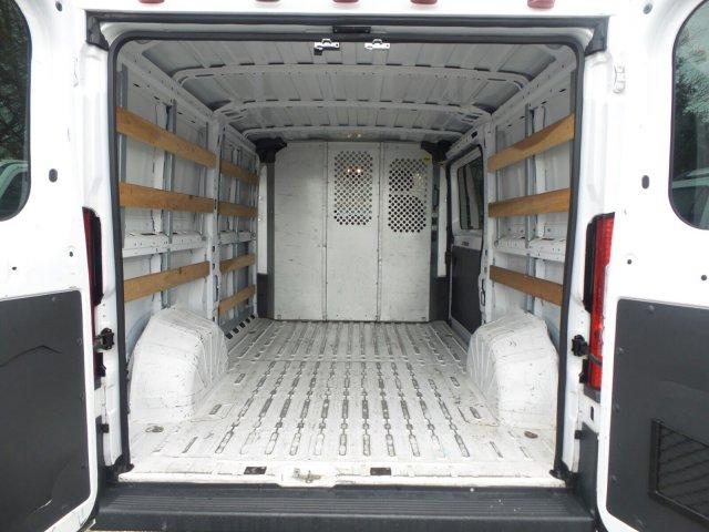 2017 ProMaster 1500 Low Roof FWD, Empty Cargo Van #FL0035P - photo 2