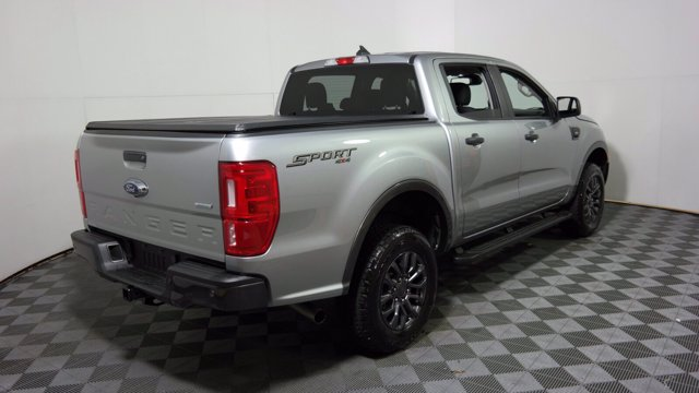 2020 Ford Ranger SuperCrew Cab 4x4, Pickup #FL010531 - photo 2