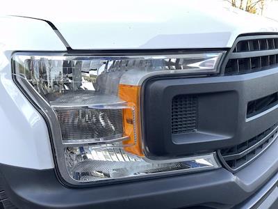 2020 F-150 Regular Cab 4x4, Pickup #FL00527 - photo 10