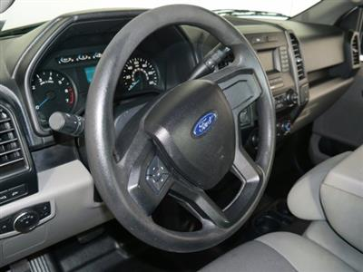2016 Ford F-150 Super Cab 4x4, Pickup #FL005271 - photo 11