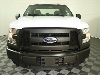2016 Ford F-150 Super Cab 4x4, Pickup #FL005271 - photo 3