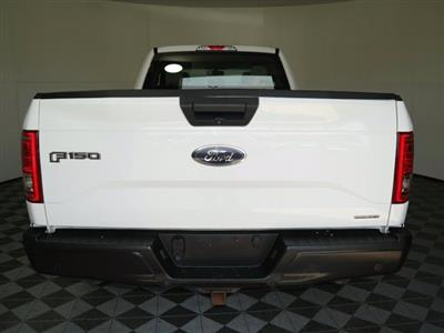 2016 Ford F-150 Super Cab 4x4, Pickup #FL005271 - photo 6