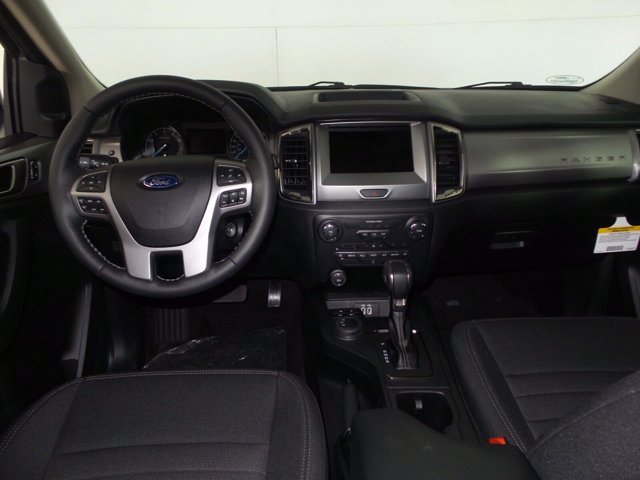 2020 Ford Ranger SuperCrew Cab 4x4, Pickup #FL00591 - photo 10