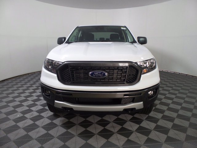 2020 Ford Ranger SuperCrew Cab 4x4, Pickup #FL00591 - photo 3