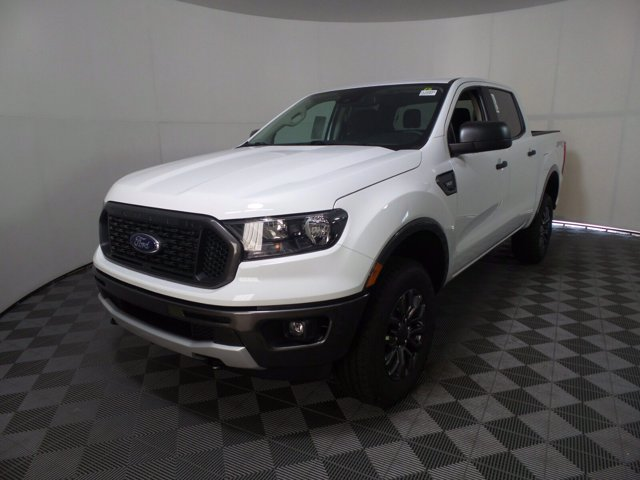 2020 Ford Ranger SuperCrew Cab 4x4, Pickup #FL00591 - photo 4