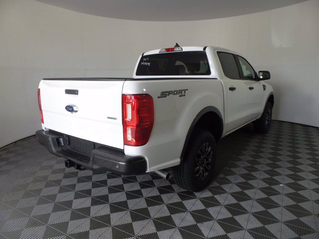2020 Ford Ranger SuperCrew Cab 4x4, Pickup #FL00591 - photo 2