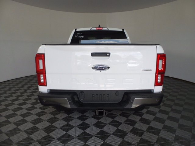 2020 Ford Ranger SuperCrew Cab 4x4, Pickup #FL00591 - photo 6