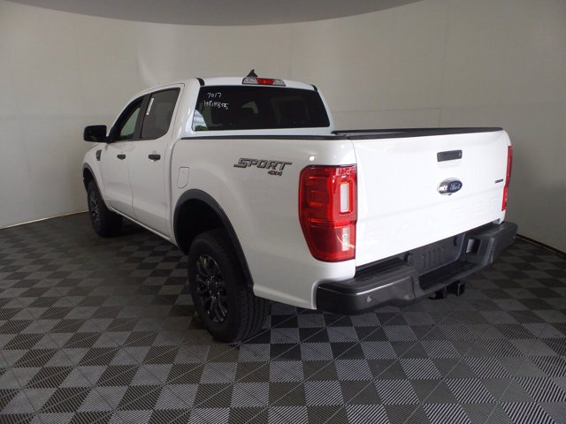 2020 Ford Ranger SuperCrew Cab 4x4, Pickup #FL00591 - photo 7