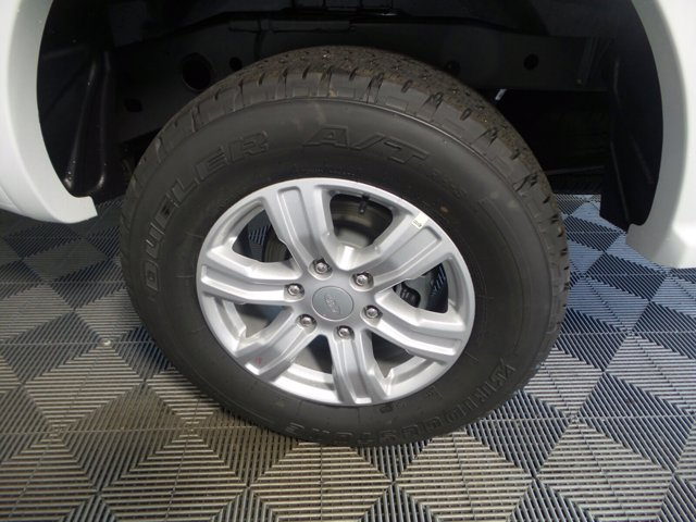 2020 Ford Ranger Super Cab 4x4, Pickup #FL00600 - photo 10