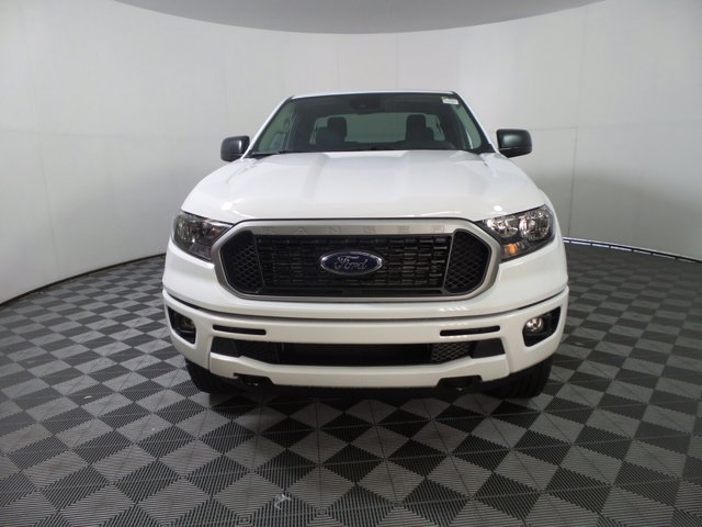 2020 Ford Ranger Super Cab 4x4, Pickup #FL00600 - photo 3