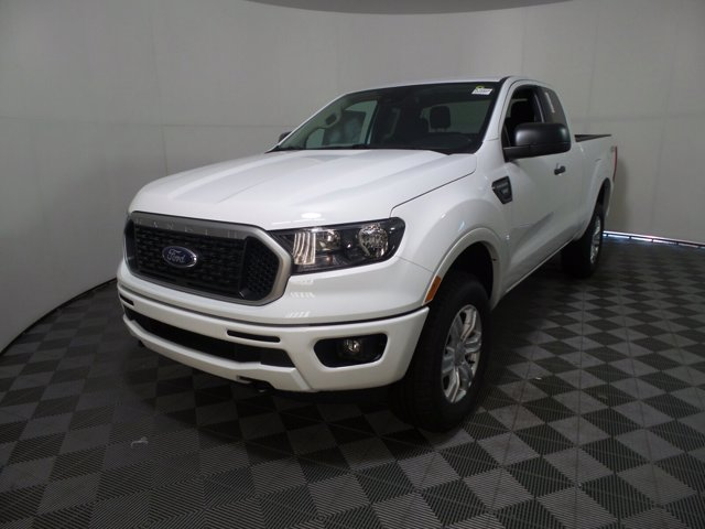 2020 Ford Ranger Super Cab 4x4, Pickup #FL00600 - photo 4