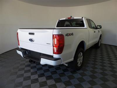 2020 Ford Ranger Super Cab 4x4, Pickup #FL00600 - photo 2
