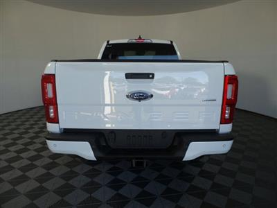 2020 Ford Ranger Super Cab 4x4, Pickup #FL00600 - photo 5