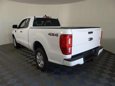 2020 Ford Ranger Super Cab 4x4, Pickup #FL00600 - photo 6