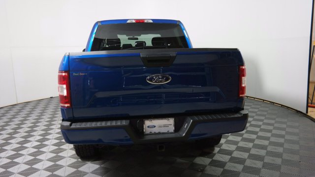 2018 Ford F-150 SuperCrew Cab 4x4, Pickup #FL006661 - photo 16